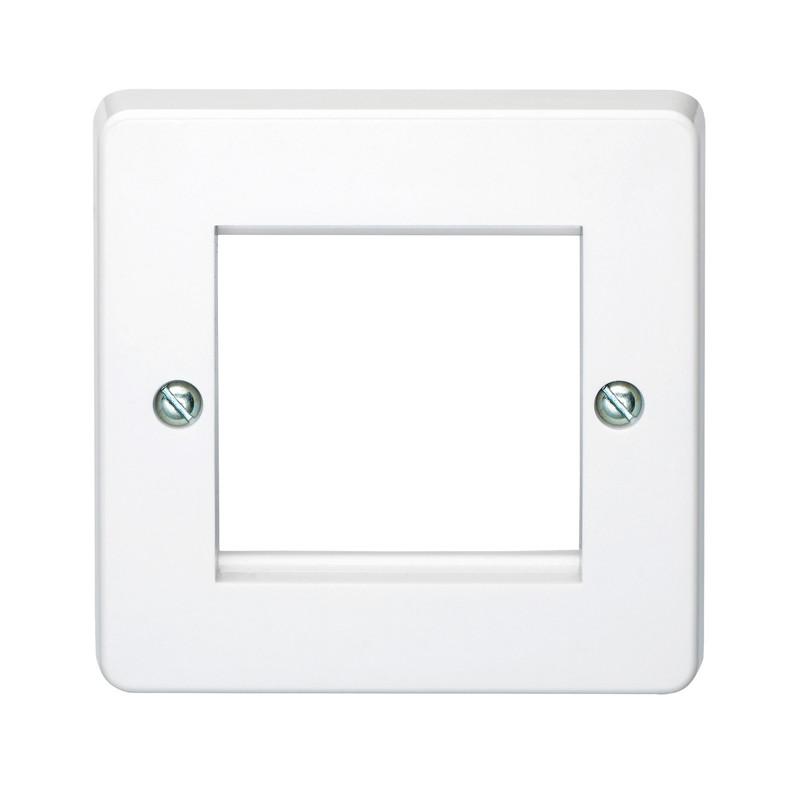 Crabtree Module Plate & Blank