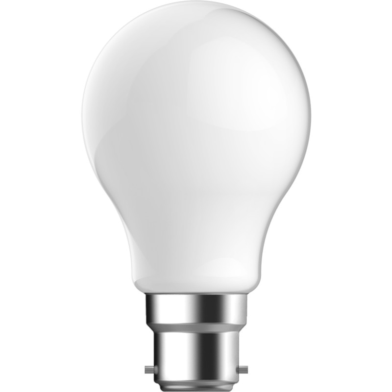 Energetic LED Filament Frosted GLS Dimmable Lamp