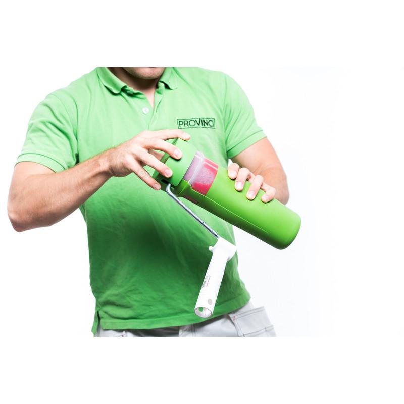 Provkeeper Roller Saver