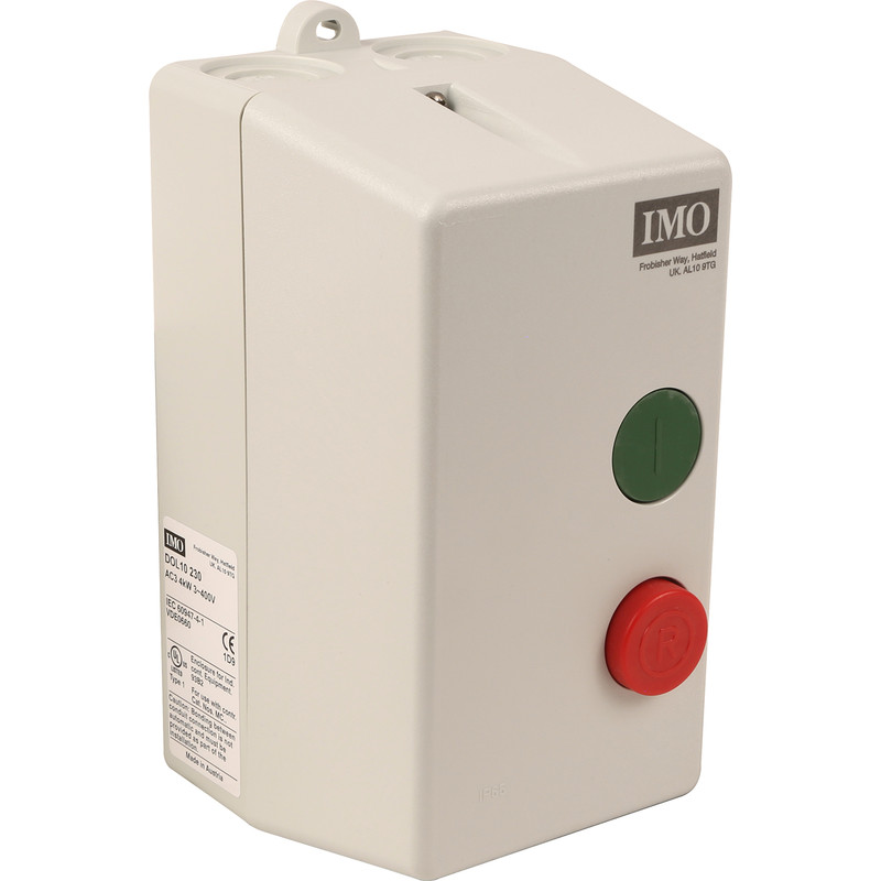 IMO 4kW DOL Starter