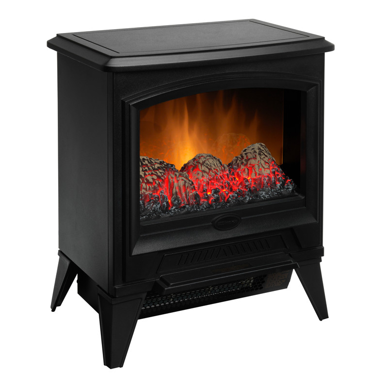 Dimplex Casper Electric Stove Fire