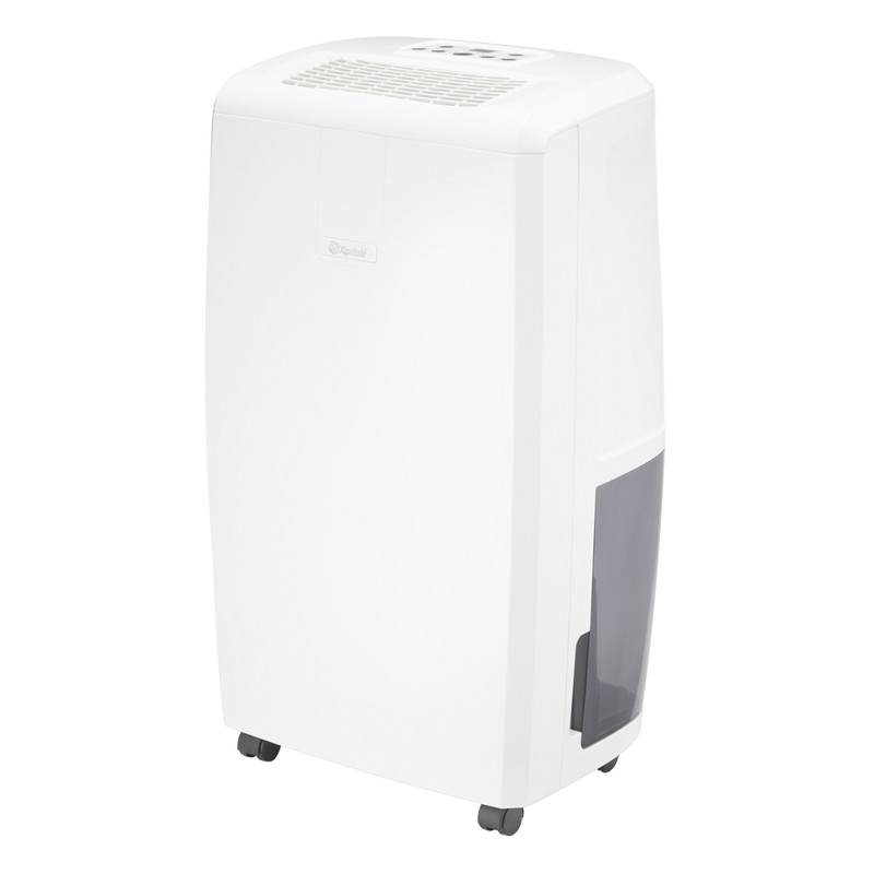 Xpelair 20L Dehumidifier