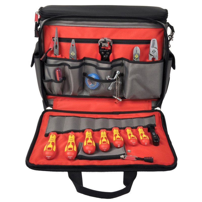 C.K Magma Technicians Tool Case