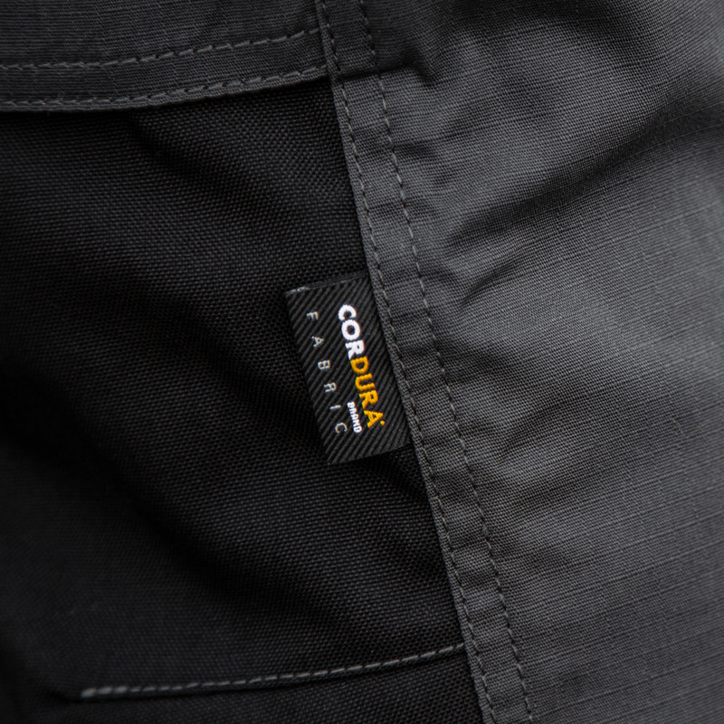 DeWalt Aspen Ripstop Stretch Holster Pocket Trousers