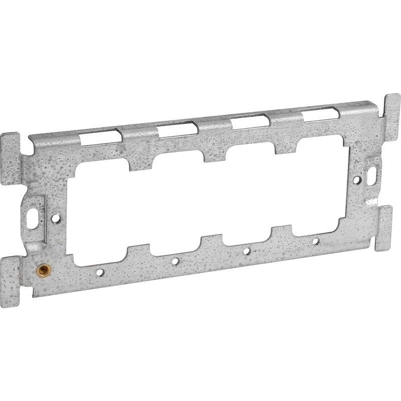 Crabtree Rockergrid Fixing Plate (Yoke)