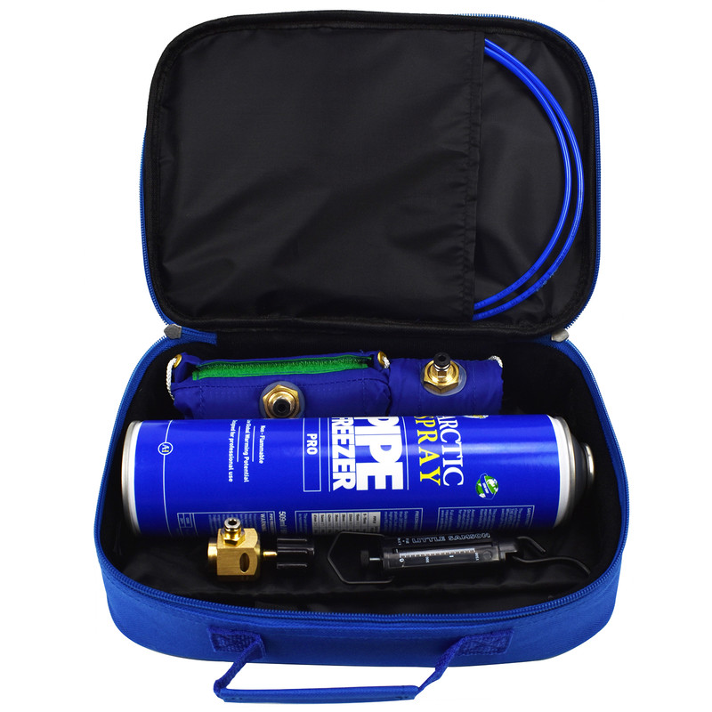 Arctic Hayes Polar Professional Pipe Freezing Kit