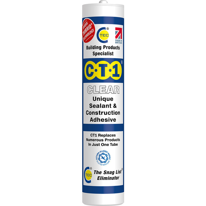 CT1 Sealant & Adhesive