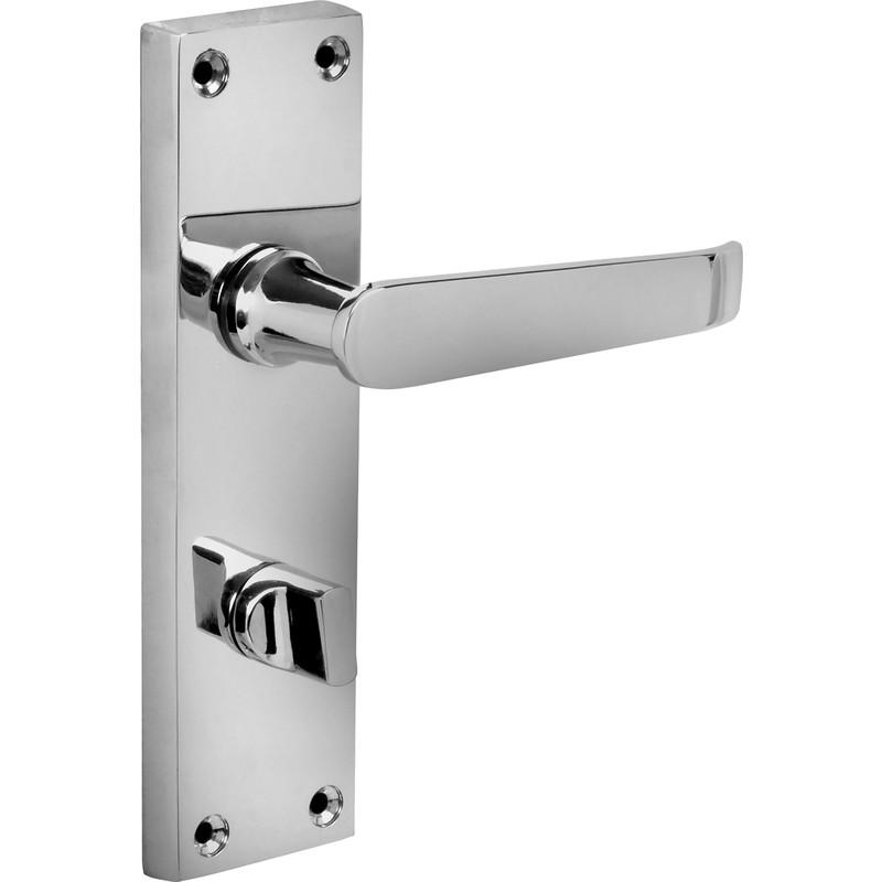 Victorian Straight Door Handles