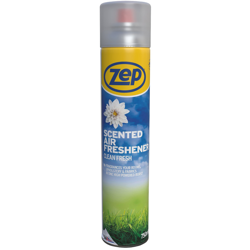 Zep Commercial Air Freshener