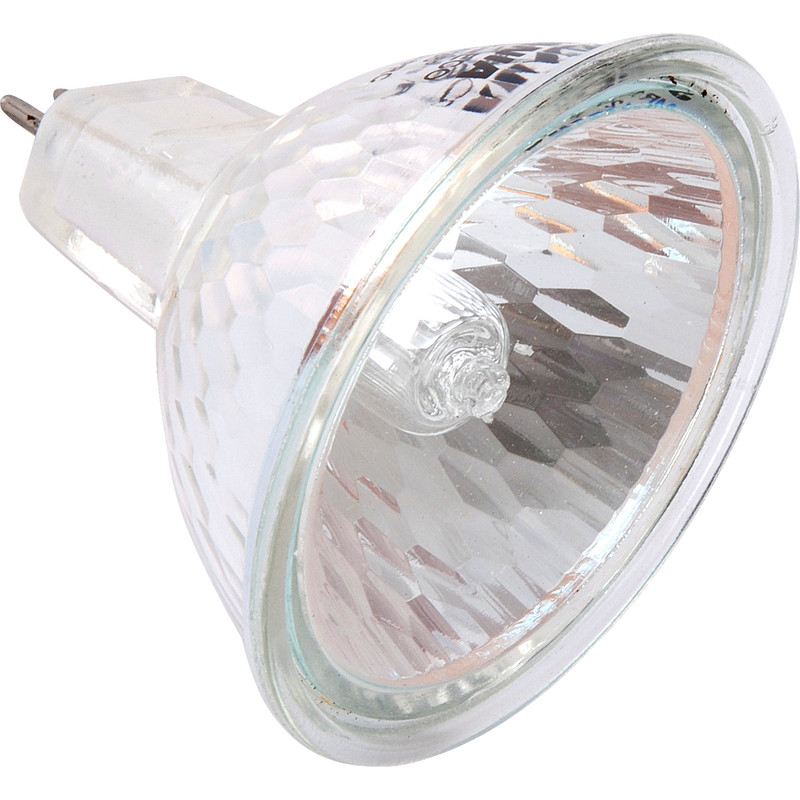 Sylvania 12V Eco Halogen Lamp MR16