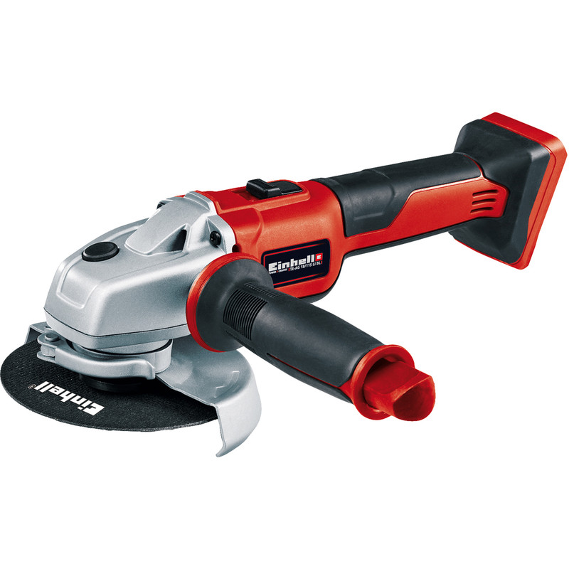 Einhell PXC 18V 115mm Brushless Angle Grinder