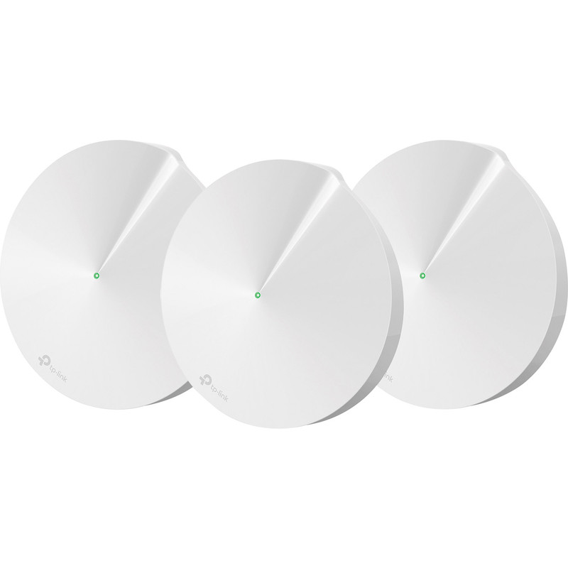 TP-Link Deco Whole Home Mesh Wi-Fi System