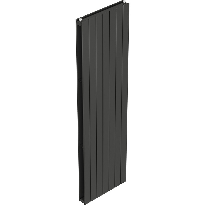 Tesni Eve Double Panel Vertical Designer Radiator