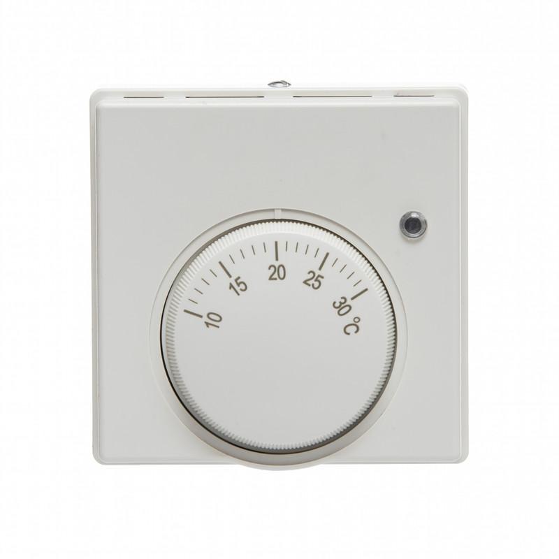 Corgi Room Thermostat with Neon Indicator