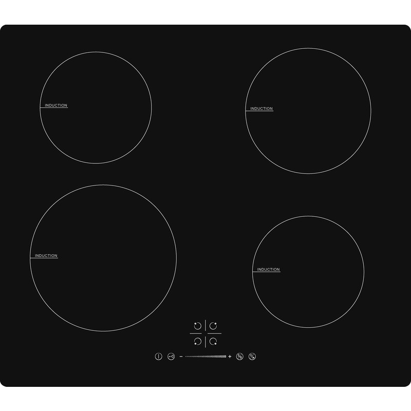 Culina 60cm Glass Induction Electric Hob