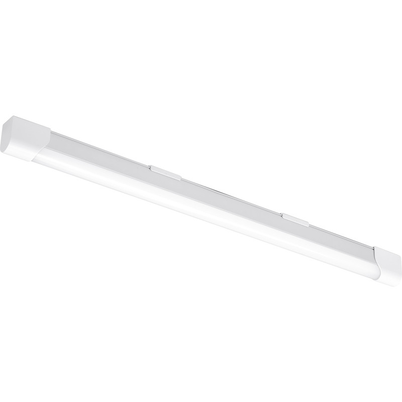 Enlite Eco8 Polycarbonate LED Batten