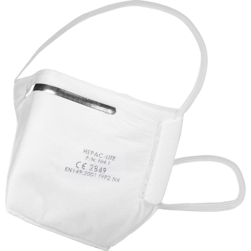 Trend FFP2 Fold Flat Disposable Masks