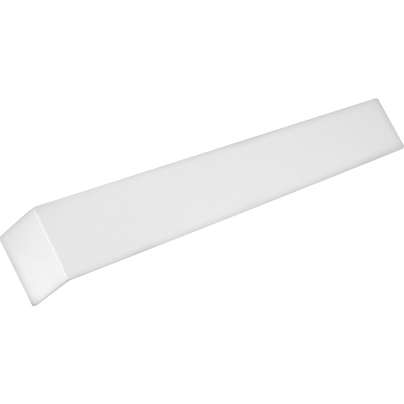 Fascia Corner Joint