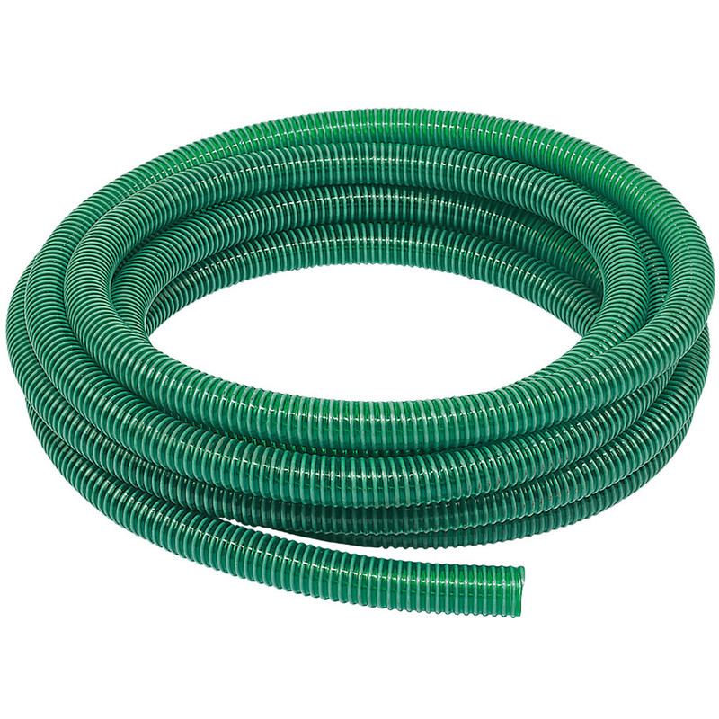 Light Suction PVC Delivery Hose 10m