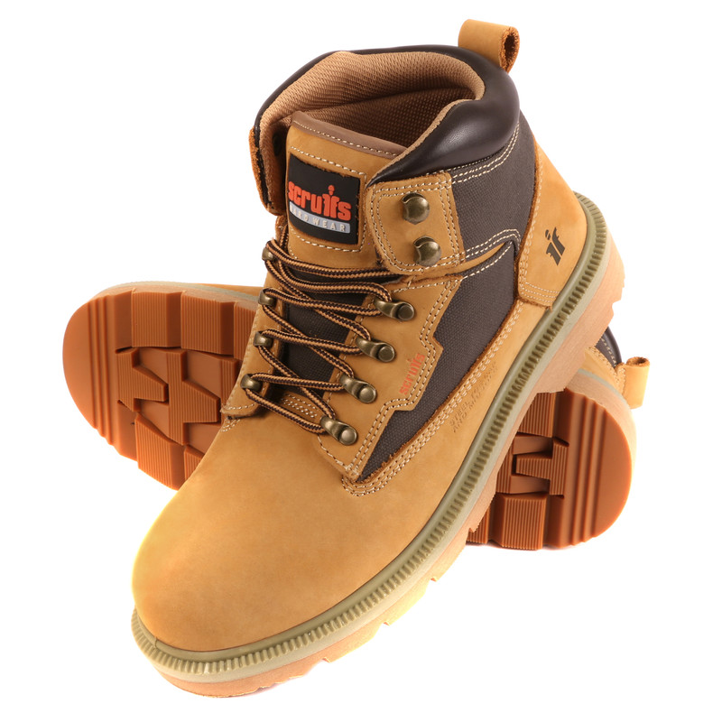 Scruffs Twister Safety Boot