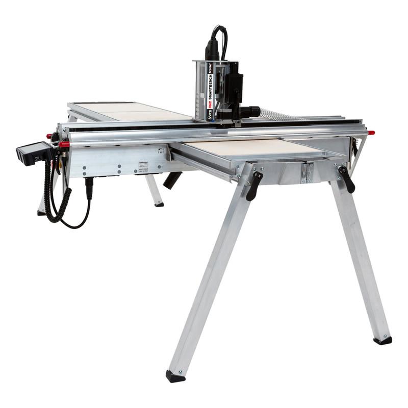 Trend Yeti CNC Precision Pro Smartbench