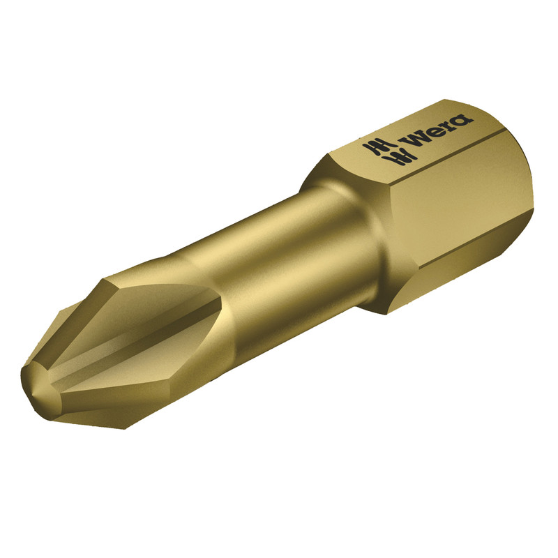 Wera Torsion Screwdriver Bit