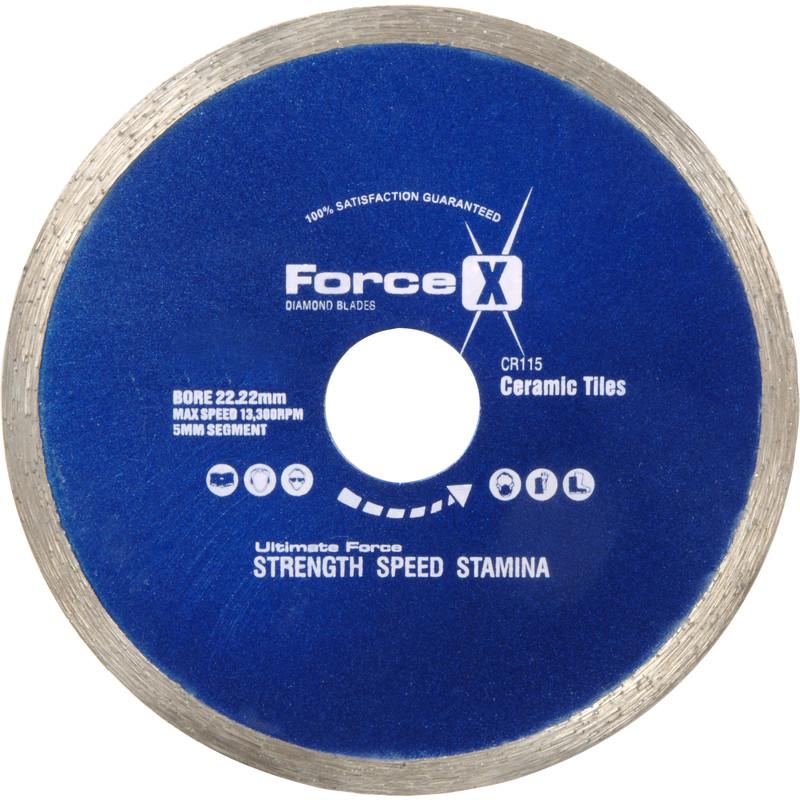 Diamond Tile Cutting Disc 110 X 22mm