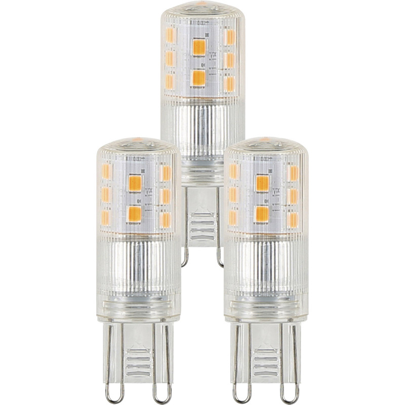 Wessex LED G9 Dimmable Capsule Lamp