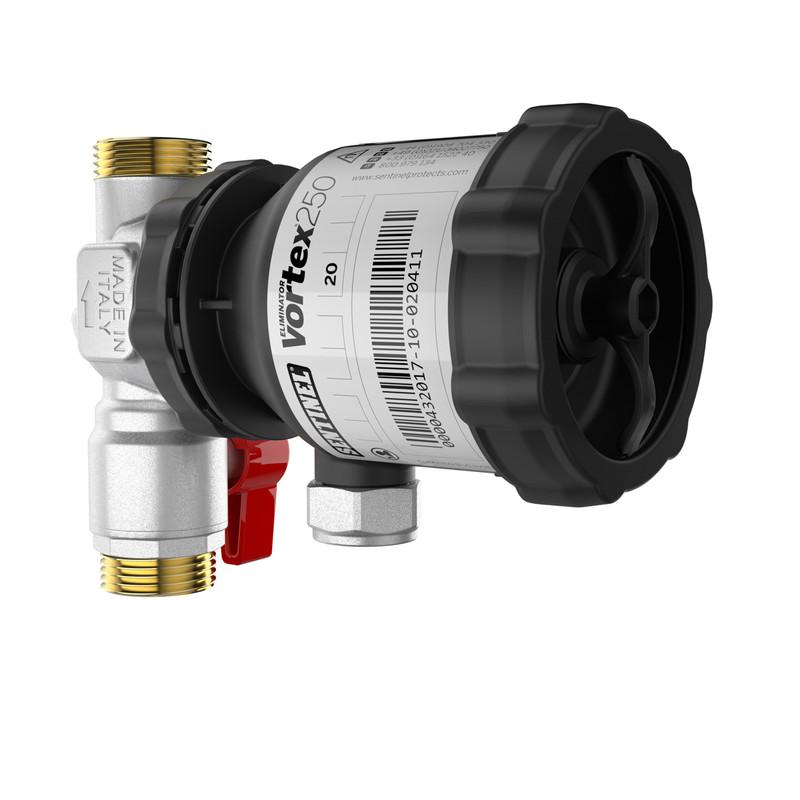 Sentinel Eliminator Vortex250 Compact Magnetic Filter