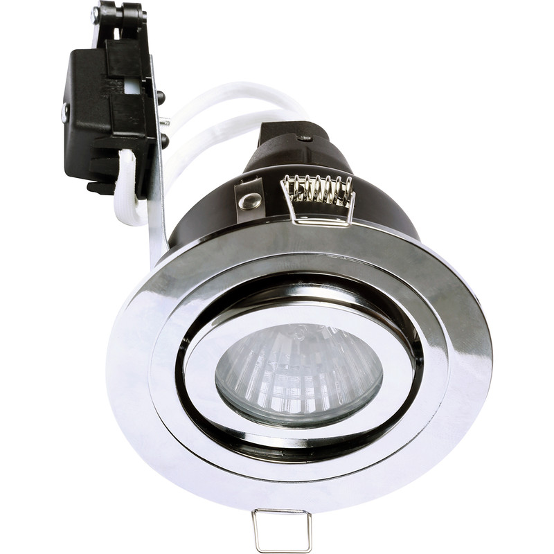SPA Adjustable Downlight GU10 35W IP65