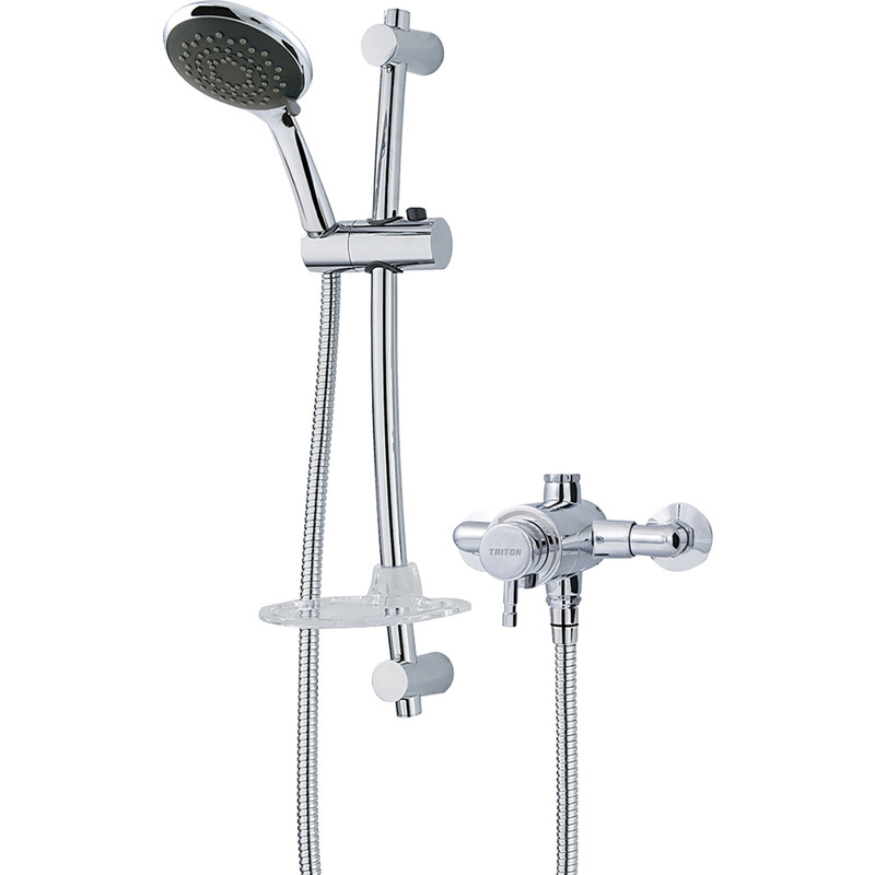 Triton Prema Thermostatic Sequential Mixer Shower