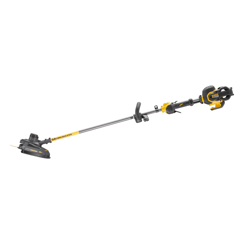 DeWalt DCM571N-XJ 54V Flexvolt 38cm Cordless Grass Trimmer & Brushcutter