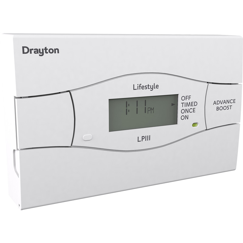 Drayton LP111 Timeswitch