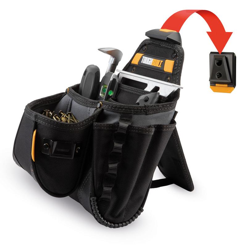 ToughBuilt ClipTech™ Tool Storage