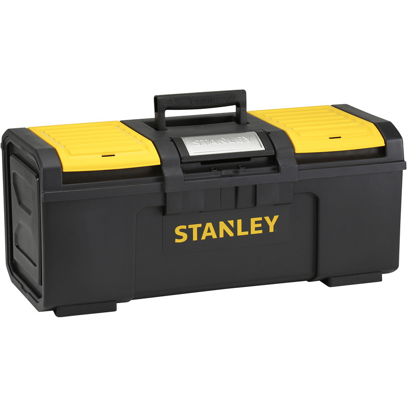 Stanley One Touch Toolbox