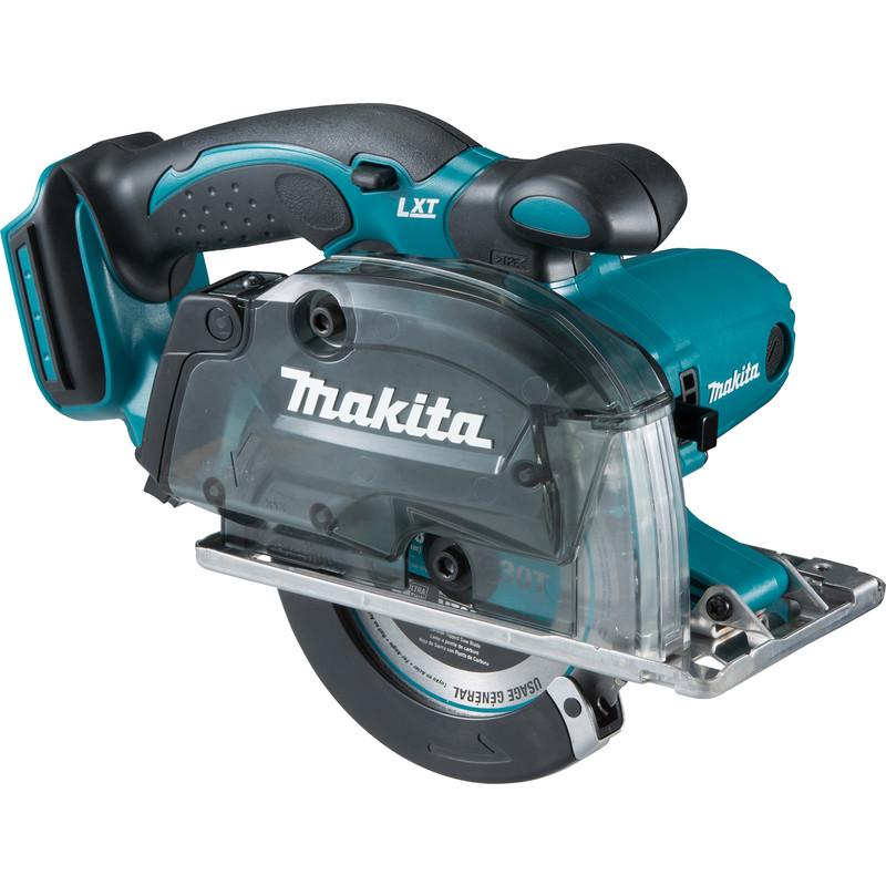 Makita 18V LXT Metal Cutting Saw