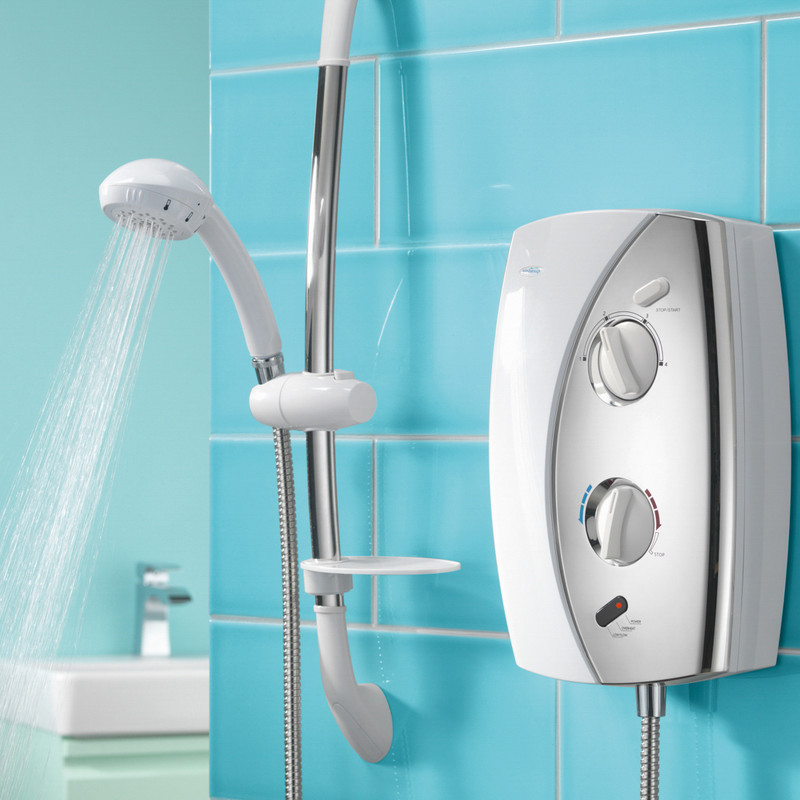 Gainsborough E50 Electric Shower