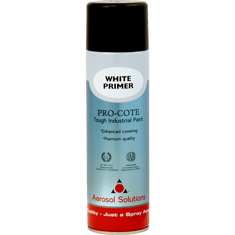 Industrial Spray Primer 500ml