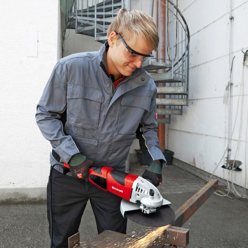 Einhell AG230 2000W 230mm Angle Grinder
