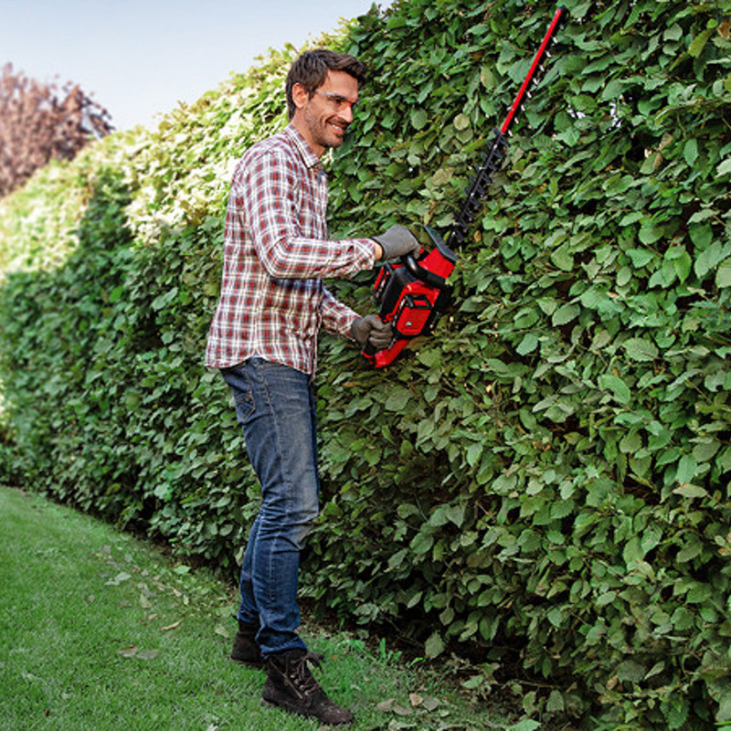 Einhell GE-CH 36/65 Li-Solo Power X-Change 36V (2x18V) 65cm Cordless Hedge Trimmer