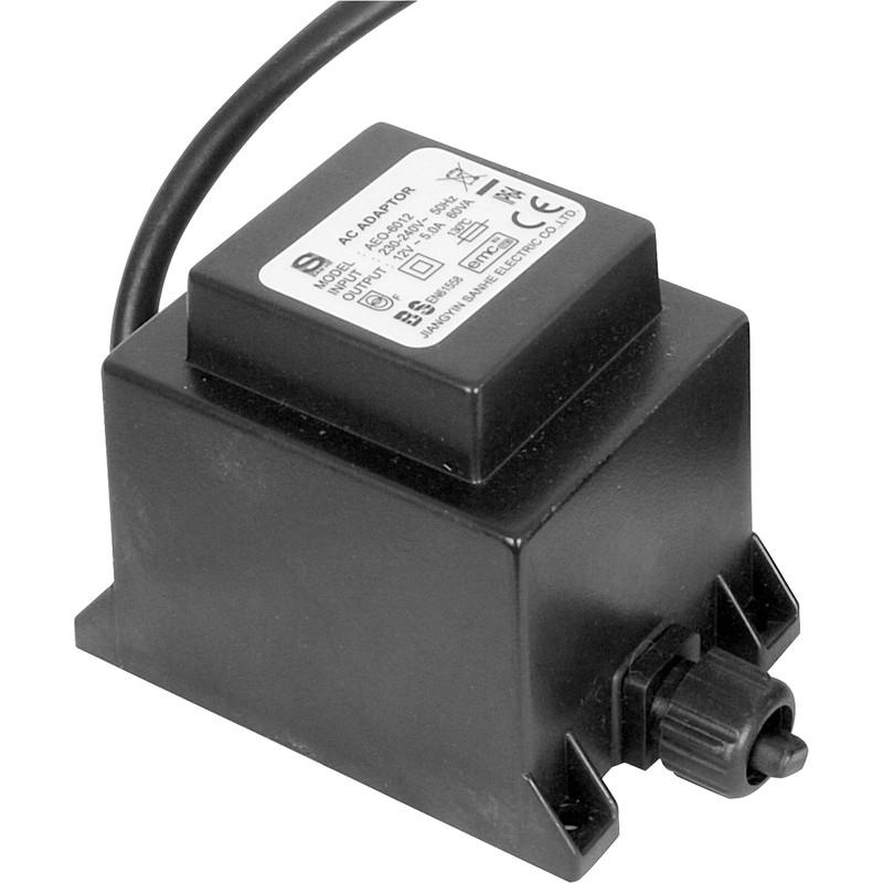 LED IP64 Driver