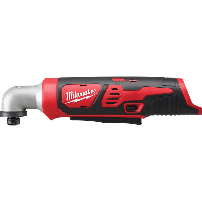 Milwaukee M12BRAID-0 12V Li-Ion Cordless Right Angle Impact Driver