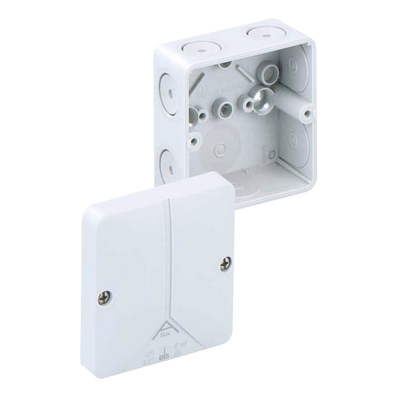 Junction Box IP65