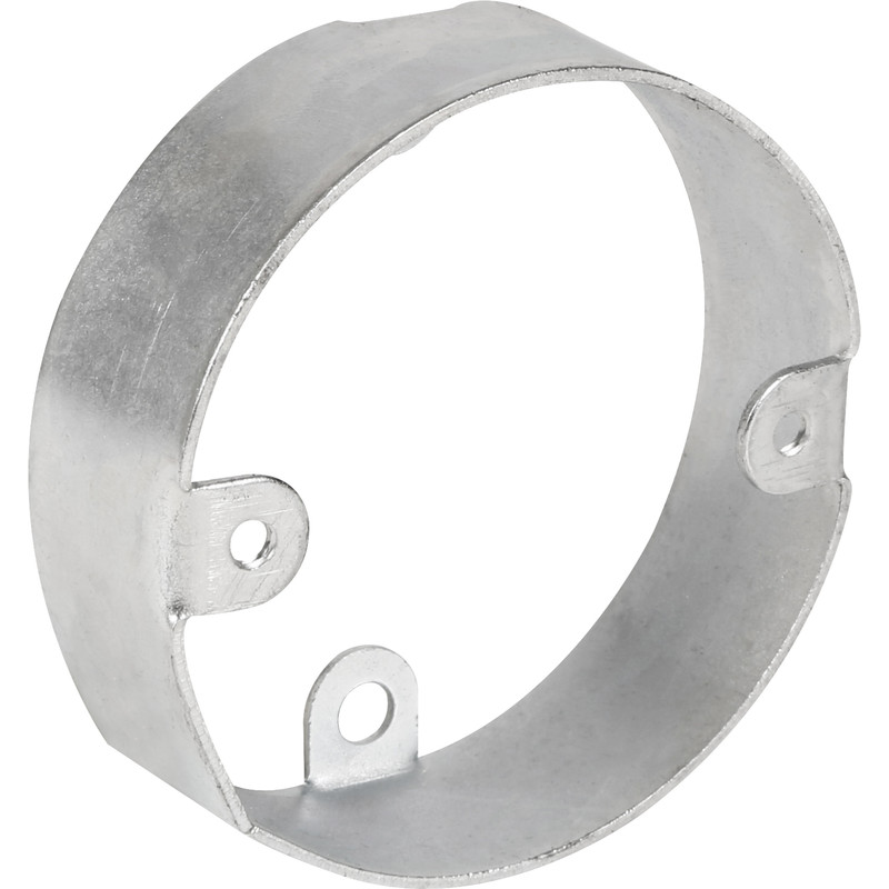 Deta Metal Extension Ring ZP