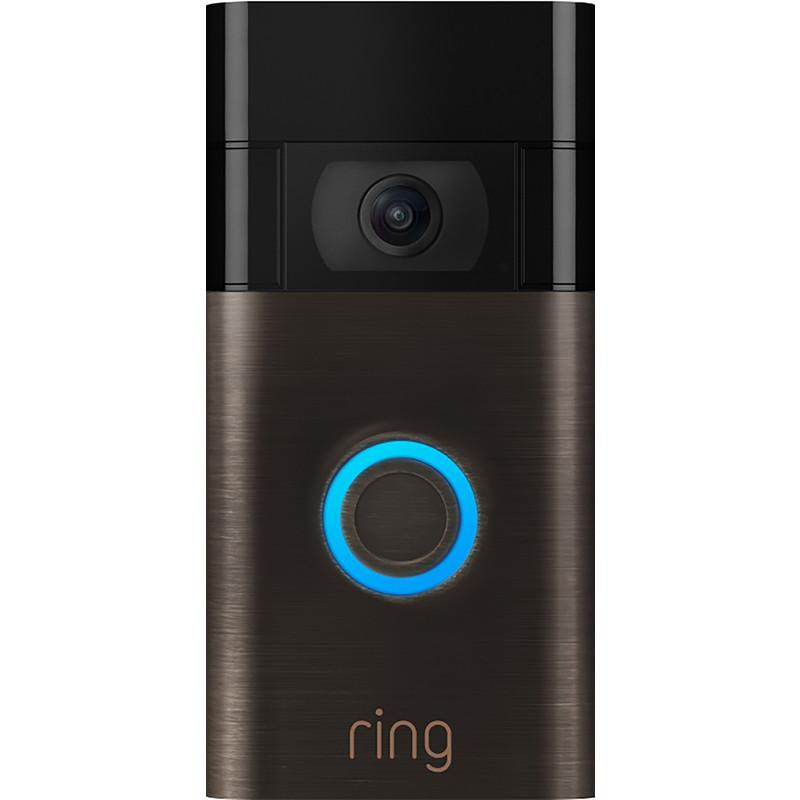 Ring Video Doorbell 1