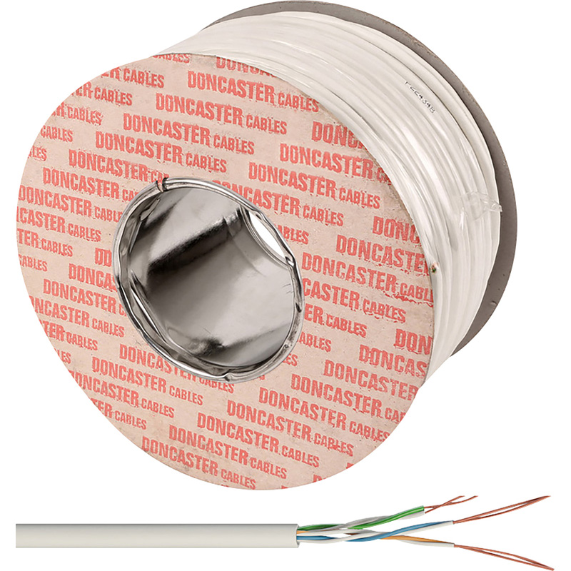 Doncaster Cables Telephone Cable