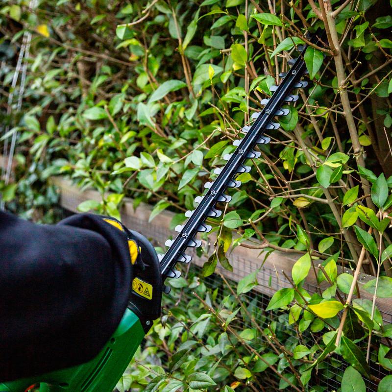 Hawksmoor 450W 51cm Electric Hedge Trimmer