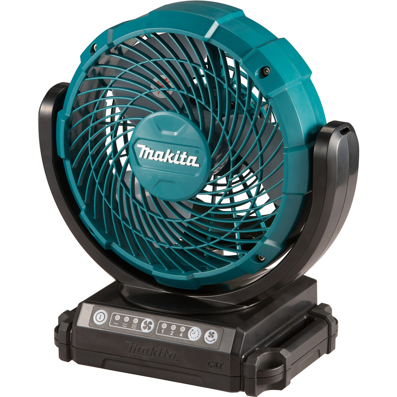 Makita CF101DZ CXT 12V Max 180mm Portable Fan