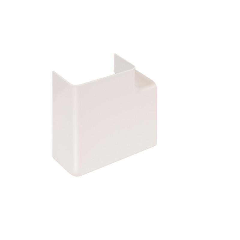 Pipe Cover Flat Corner