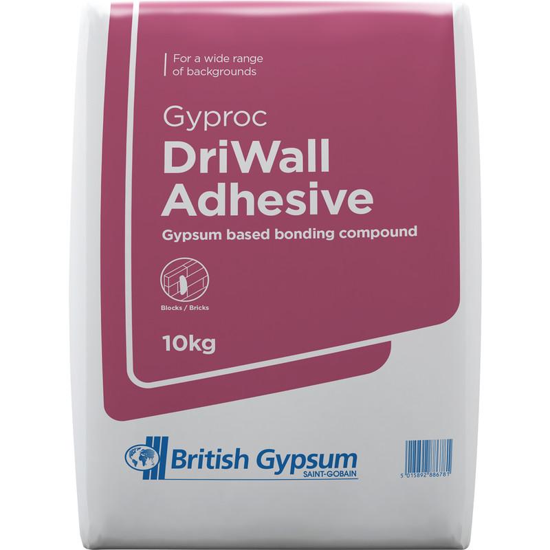 Gyproc Dri-Wall Adhesive